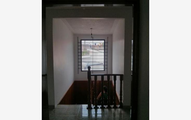 Foto de casa en venta en  , granjas san isidro, puebla, puebla, 1374753 No. 11