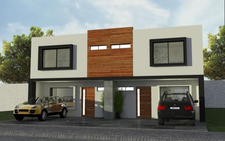 Foto de casa en venta en  , granjas san isidro, puebla, puebla, 1530532 No. 01