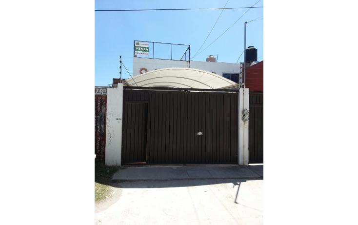 Foto de casa en venta en  , granjas san isidro, puebla, puebla, 1749440 No. 01