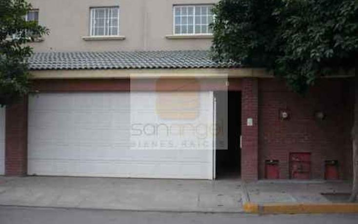 Foto de departamento en renta en  , granjas san isidro, torreón, coahuila de zaragoza, 1109669 No. 01