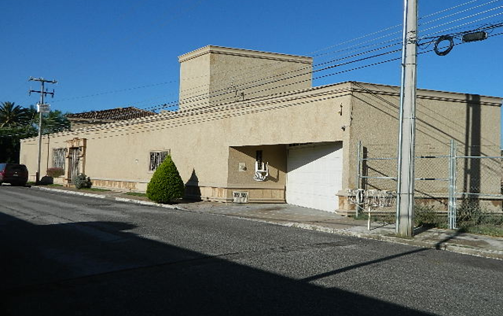 Foto de casa en venta en  , granjas san isidro, torreón, coahuila de zaragoza, 1722814 No. 01