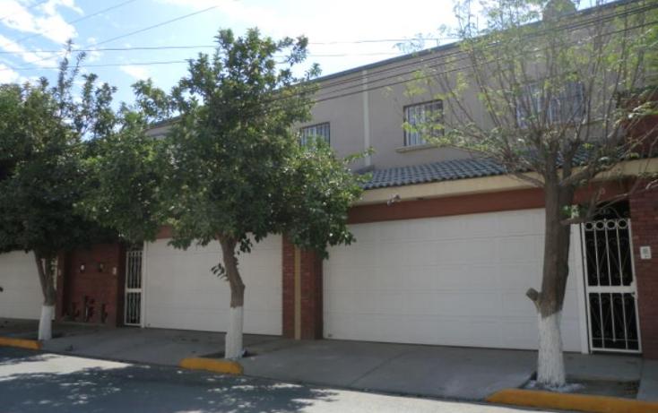 Foto de departamento en renta en  , granjas san isidro, torreón, coahuila de zaragoza, 2012188 No. 02