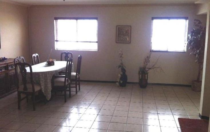Foto de departamento en renta en  , granjas san isidro, torreón, coahuila de zaragoza, 2671241 No. 05