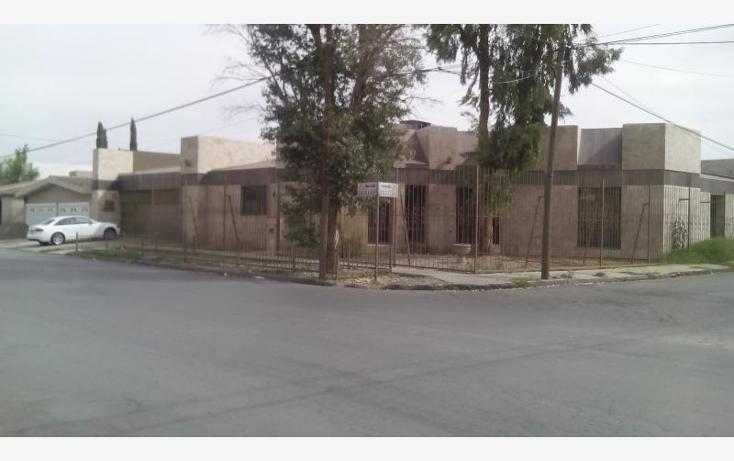 Foto de casa en venta en  , granjas san isidro, torreón, coahuila de zaragoza, 378771 No. 01