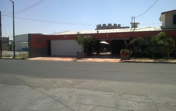 Foto de casa en venta en  , granjas san isidro, torreón, coahuila de zaragoza, 398770 No. 02