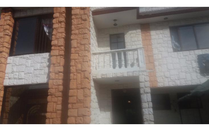 Foto de casa en venta en  , granjas san pablo, tultitl?n, m?xico, 1406753 No. 04