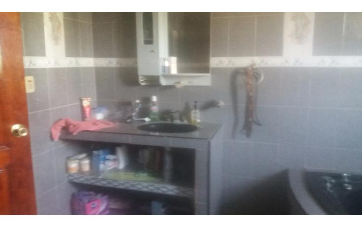Foto de casa en venta en  , granjas san pablo, tultitl?n, m?xico, 1406753 No. 13