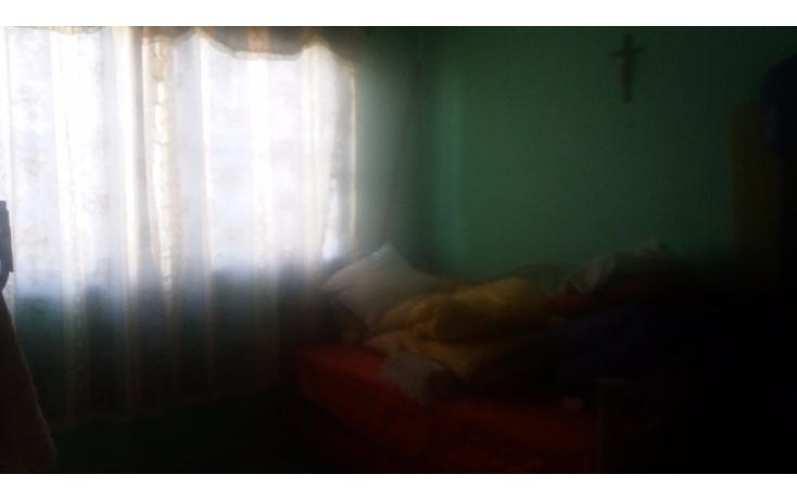 Foto de casa en venta en  , granjas san pablo, tultitl?n, m?xico, 1406753 No. 20