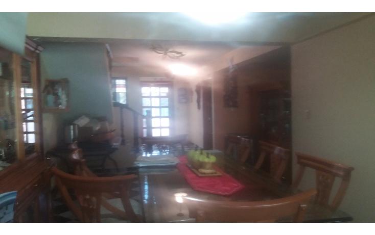 Foto de casa en venta en  , granjas san pablo, tultitl?n, m?xico, 1406753 No. 27