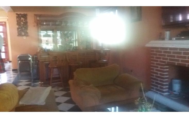 Foto de casa en venta en  , granjas san pablo, tultitl?n, m?xico, 1406753 No. 29