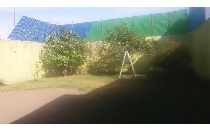 Foto de casa en venta en  , granjas san pablo, tultitl?n, m?xico, 1406753 No. 32
