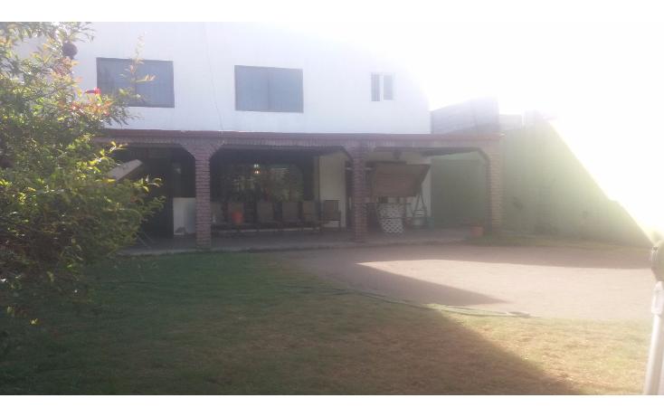 Foto de casa en venta en  , granjas san pablo, tultitl?n, m?xico, 1406753 No. 33