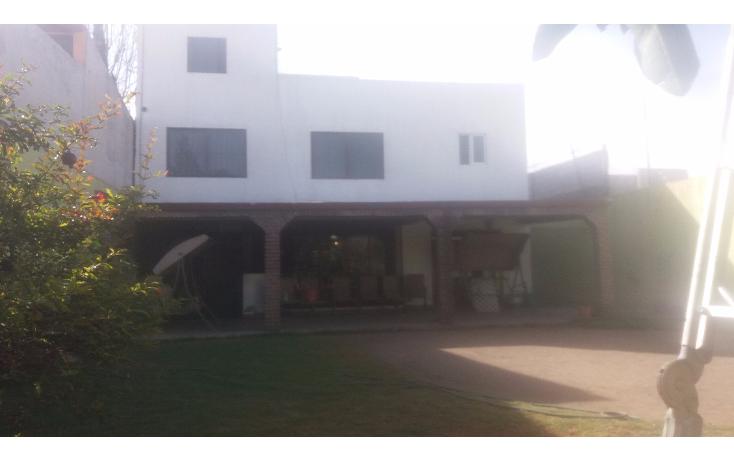 Foto de casa en venta en  , granjas san pablo, tultitl?n, m?xico, 1406753 No. 34