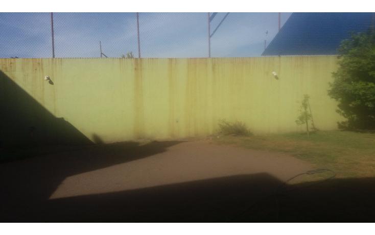 Foto de casa en venta en  , granjas san pablo, tultitl?n, m?xico, 1406753 No. 35