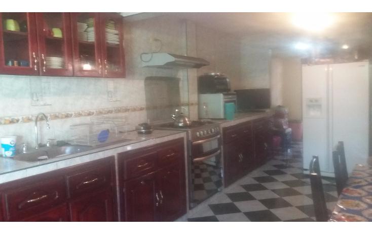 Foto de casa en venta en  , granjas san pablo, tultitl?n, m?xico, 1406753 No. 37