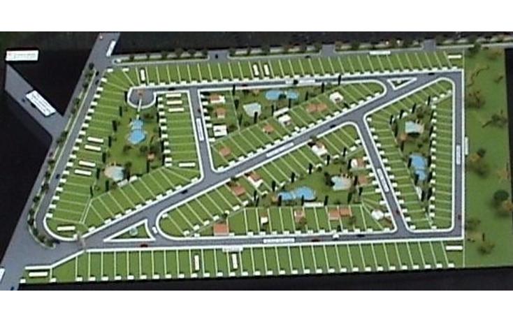 Foto de terreno habitacional en venta en  , granjas, tequisquiapan, quer?taro, 1053877 No. 01
