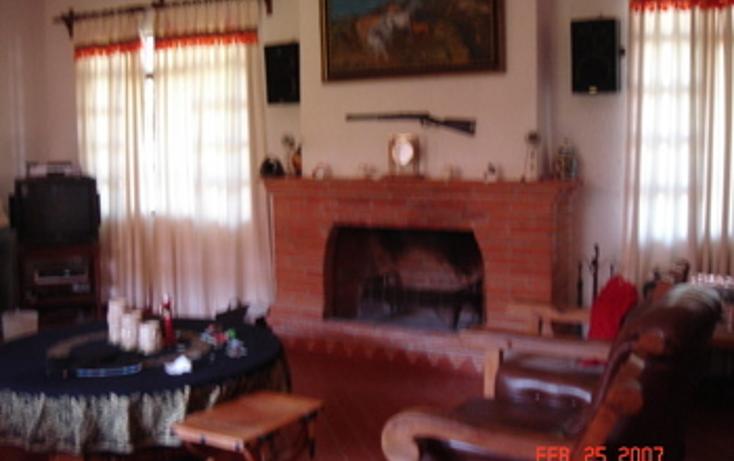 Foto de casa en renta en  , granjas, tequisquiapan, querétaro, 1063015 No. 02