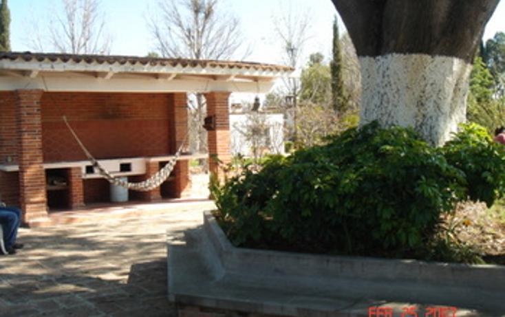 Foto de casa en renta en  , granjas, tequisquiapan, querétaro, 1063015 No. 07