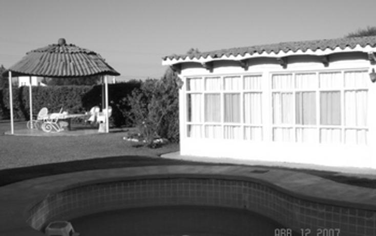 Foto de casa en renta en  , granjas, tequisquiapan, querétaro, 1092191 No. 01