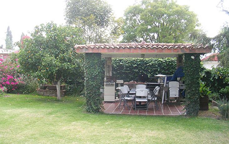Foto de casa en venta en  , granjas, tequisquiapan, quer?taro, 1438555 No. 02