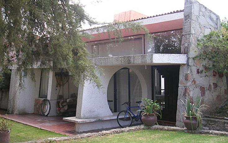 Foto de casa en venta en  , granjas, tequisquiapan, quer?taro, 1438555 No. 03