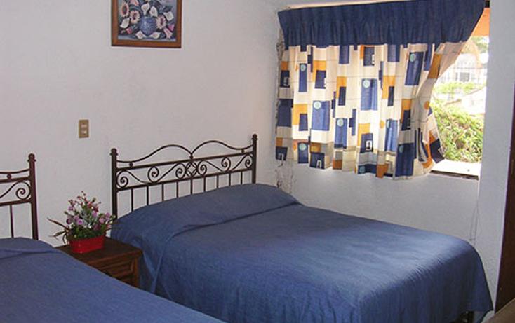 Foto de casa en venta en  , granjas, tequisquiapan, quer?taro, 1438555 No. 08