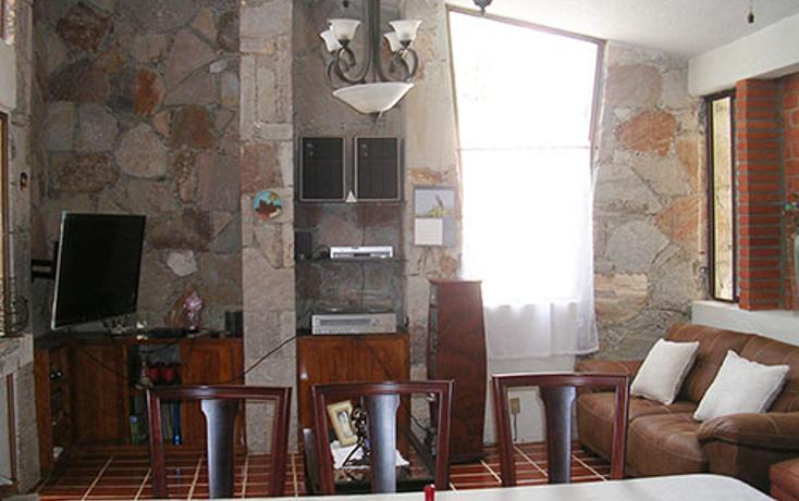 Foto de casa en venta en  , granjas, tequisquiapan, quer?taro, 1438555 No. 10