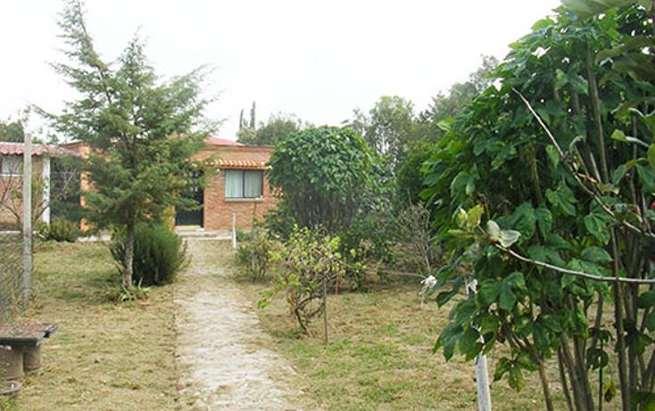 Foto de casa en venta en  , granjas, tequisquiapan, quer?taro, 1438555 No. 16