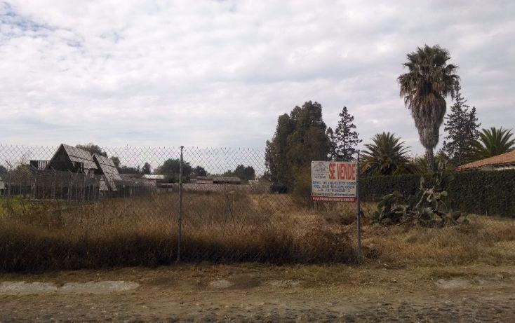 Foto de terreno habitacional en venta en, granjas, tequisquiapan, querétaro, 1617440 no 01