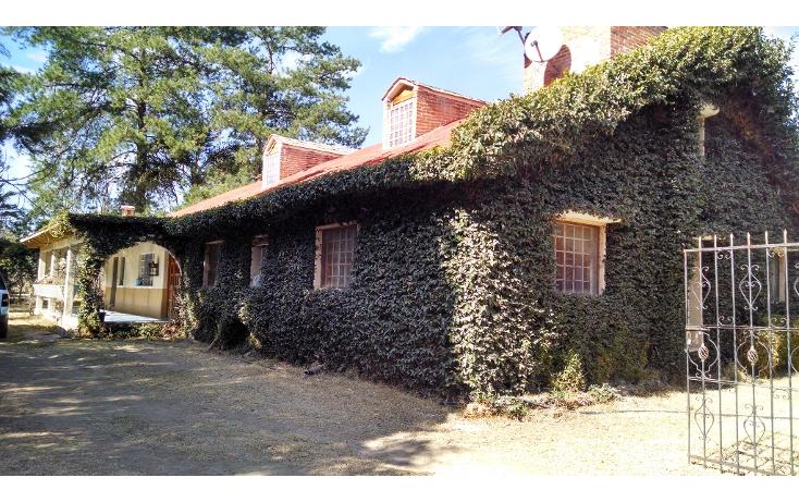 Foto de casa en venta en  , granjas, tequisquiapan, querétaro, 1645194 No. 01