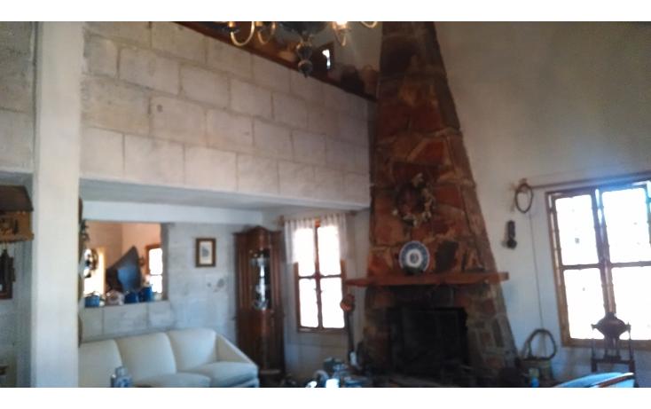 Foto de casa en venta en  , granjas, tequisquiapan, querétaro, 1645194 No. 08