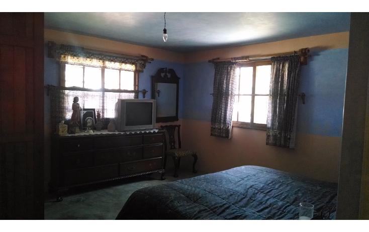 Foto de casa en venta en  , granjas, tequisquiapan, querétaro, 1645194 No. 16