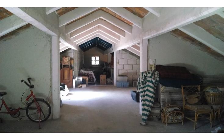 Foto de casa en venta en  , granjas, tequisquiapan, querétaro, 1645194 No. 20