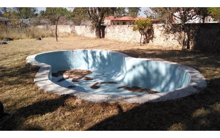 Foto de casa en venta en  , granjas, tequisquiapan, querétaro, 1645194 No. 21