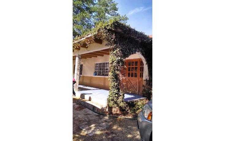 Foto de casa en venta en  , granjas, tequisquiapan, querétaro, 1645194 No. 22
