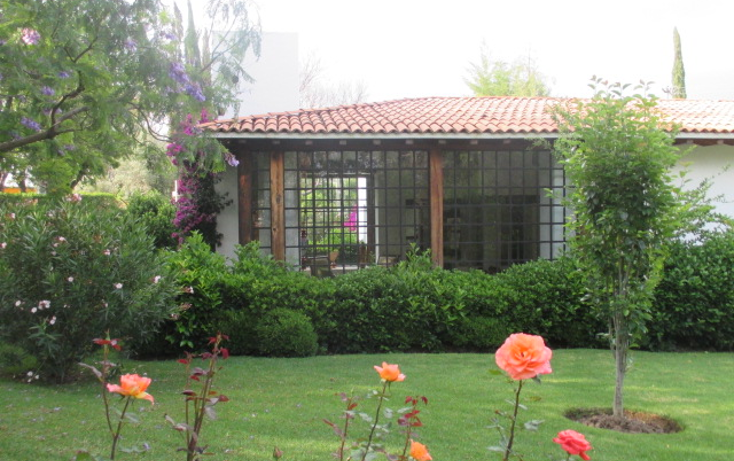 Foto de casa en venta en  , granjas, tequisquiapan, quer?taro, 1957226 No. 13