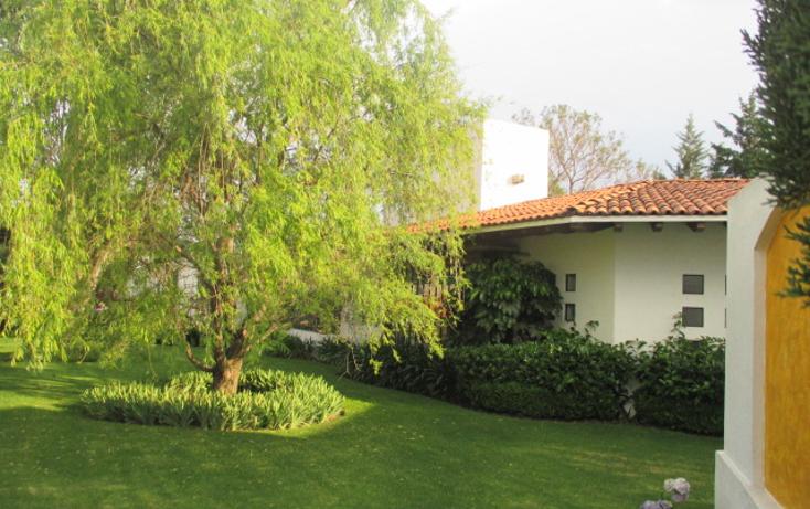 Foto de casa en venta en  , granjas, tequisquiapan, quer?taro, 1957226 No. 14