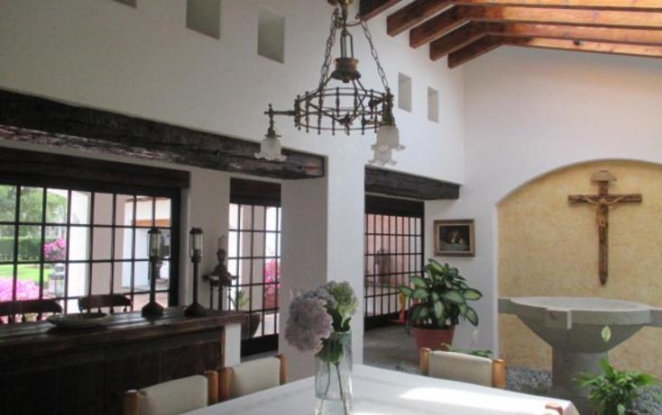 Foto de casa en venta en  , granjas, tequisquiapan, querétaro, 1969845 No. 08