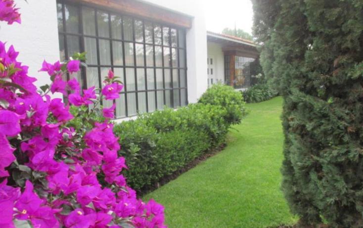 Foto de casa en venta en  , granjas, tequisquiapan, querétaro, 1969845 No. 18