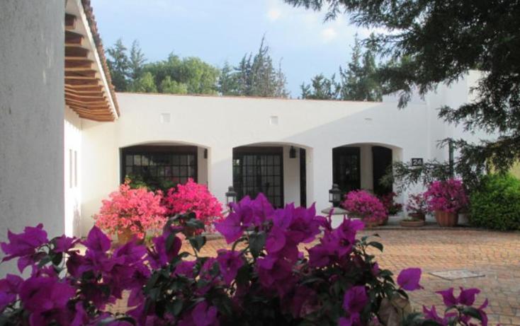 Foto de casa en venta en  , granjas, tequisquiapan, querétaro, 1969845 No. 19