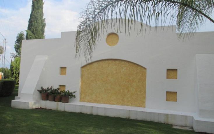 Foto de casa en venta en  , granjas, tequisquiapan, querétaro, 1969845 No. 20