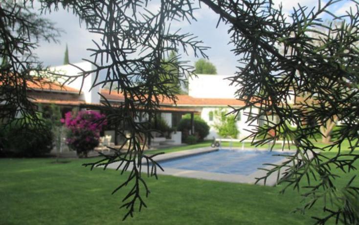 Foto de casa en venta en  , granjas, tequisquiapan, querétaro, 1969845 No. 22
