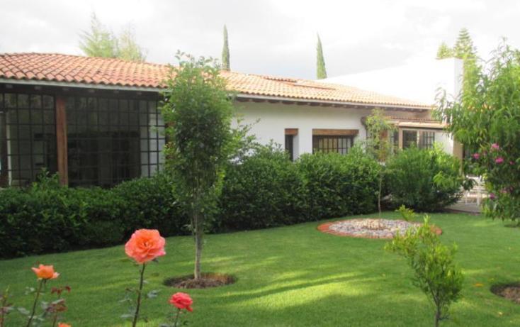 Foto de casa en venta en  , granjas, tequisquiapan, querétaro, 1969845 No. 23