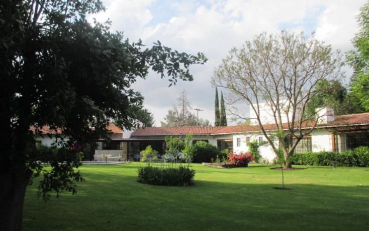 Foto de casa en venta en  , granjas, tequisquiapan, querétaro, 1969845 No. 24