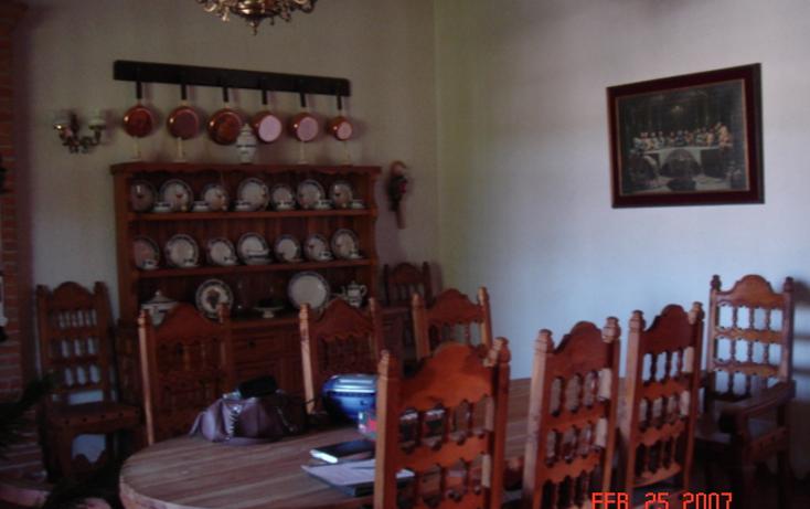 Foto de casa en venta en  , granjas, tequisquiapan, quer?taro, 940987 No. 03