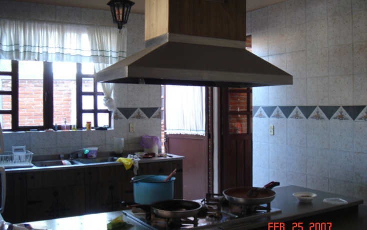 Foto de casa en venta en  , granjas, tequisquiapan, quer?taro, 940987 No. 04