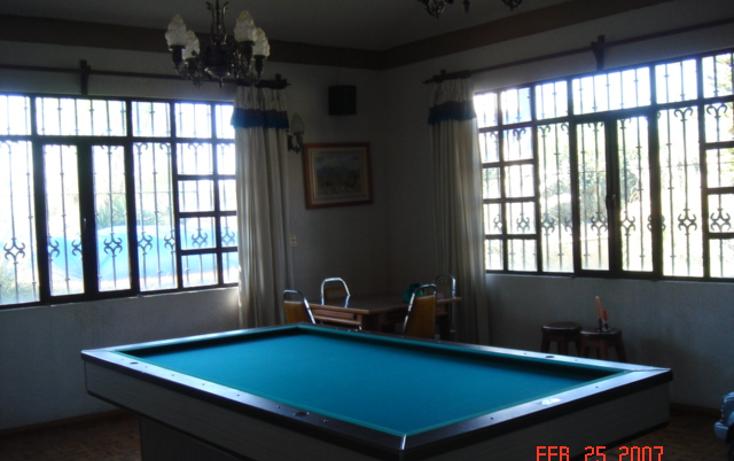 Foto de casa en venta en  , granjas, tequisquiapan, quer?taro, 940987 No. 05