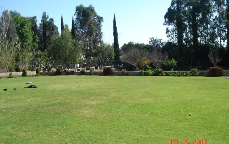 Foto de casa en venta en  , granjas, tequisquiapan, quer?taro, 940987 No. 12