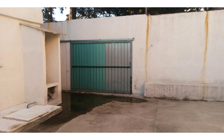 Foto de casa en venta en  , granjas, toluca, m?xico, 1460005 No. 17