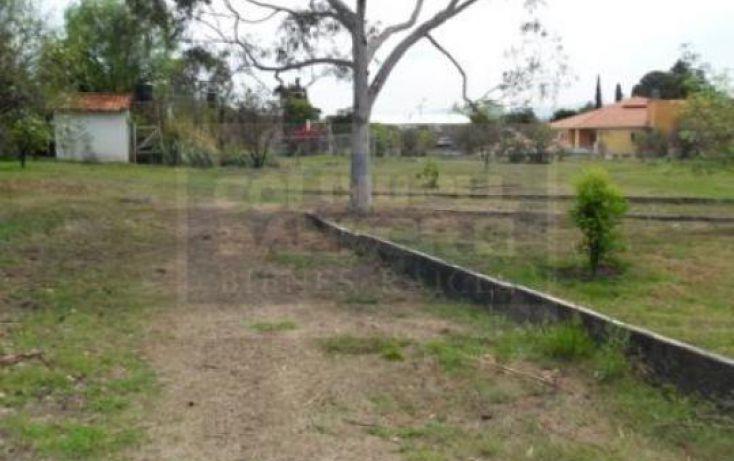 Foto de terreno habitacional en venta en granjas unidas 1, el parían, morelia, michoacán de ocampo, 220343 no 02